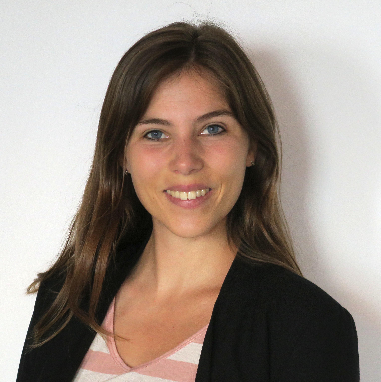 Aline Martin
